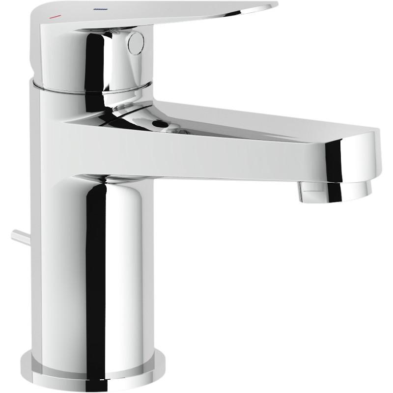 Miscelatore lavabo nobili modello blues bse101118 1cr - Miscelatori lavabo bagno ...