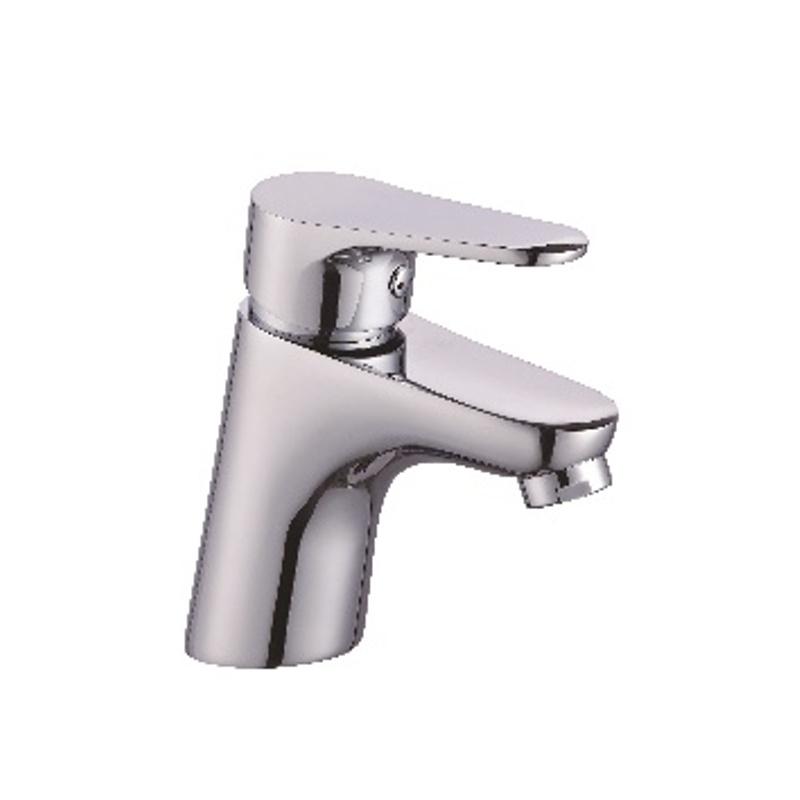 Miscelatore lavabo teorema modello t gold 9g301110z01 - Miscelatore lavabo bagno ...