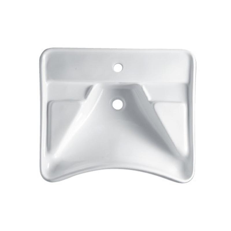 Lavabo Per Disabile Alice Ceramica Serie Confort 100111