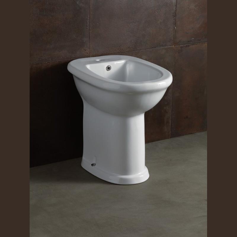 Bidet per anziani o disabili alice ceramica serie confort - Arredo bagno per disabili ...